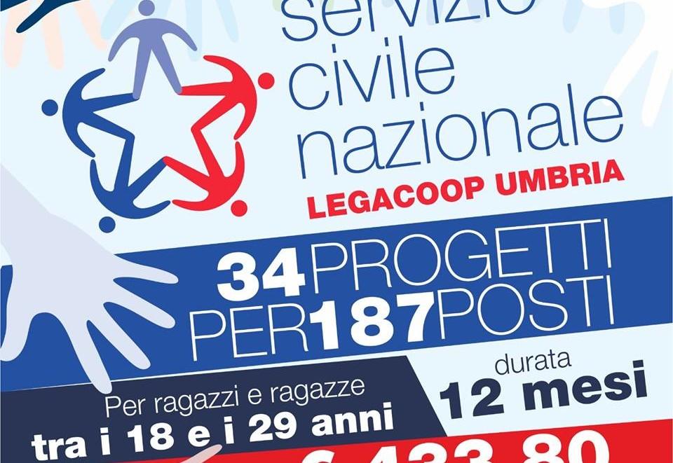 servizio civile nazionale cipss