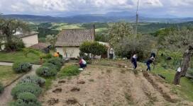 orto comunità RAjo