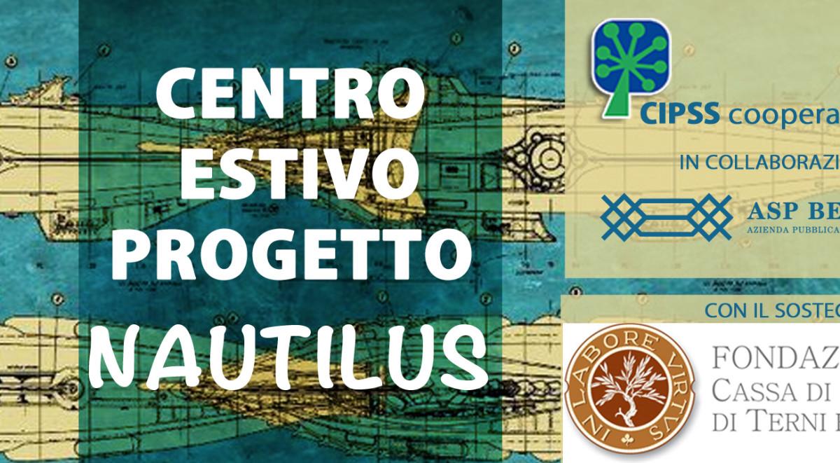 intestazione progetto NAUTILUS